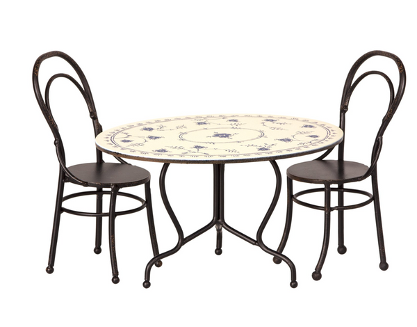Maileg Dining Table Set -Mini