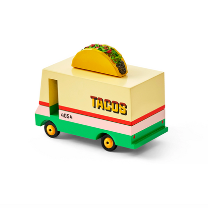 Candylab Taco Truck