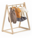 Minikane Wooden Baby Doll Clothing