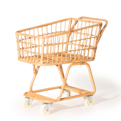 Poppie Toys: Shopping Cart