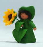 FAIRIES Sunflower Fairy - Medium Skin