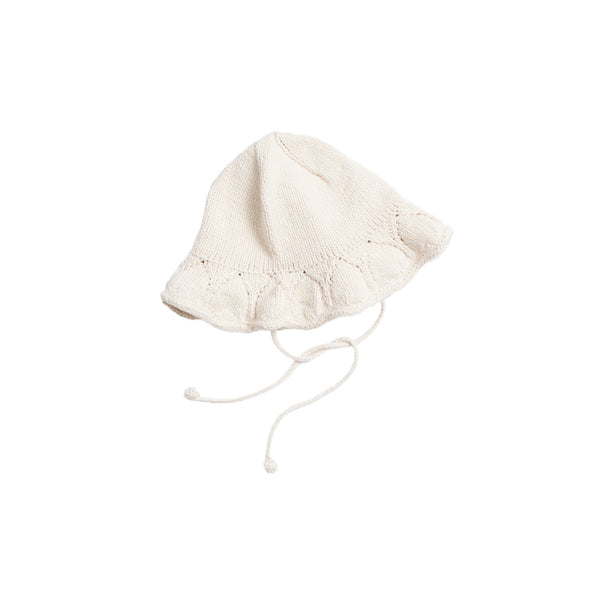 Misha and Puff Starling Sunhat / Natural