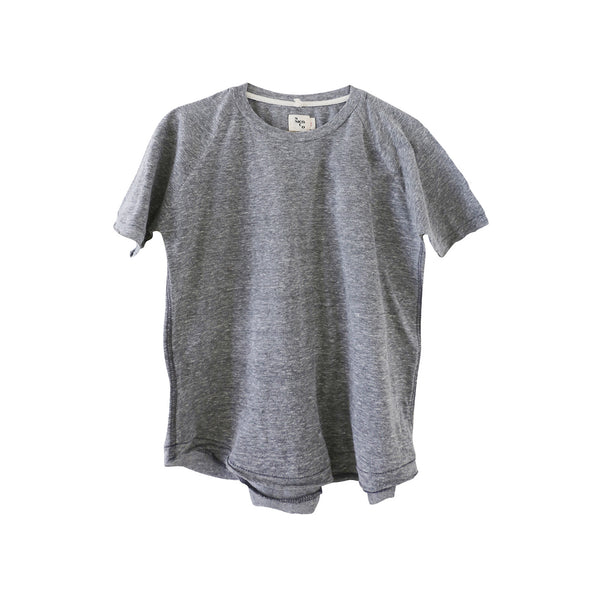 Nico Nico Sunset Raglan in Heather