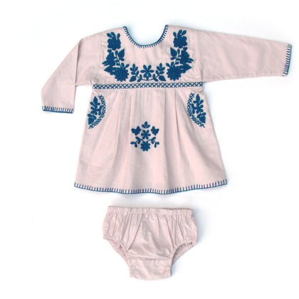 Apolina Romper for Baby and Toddler