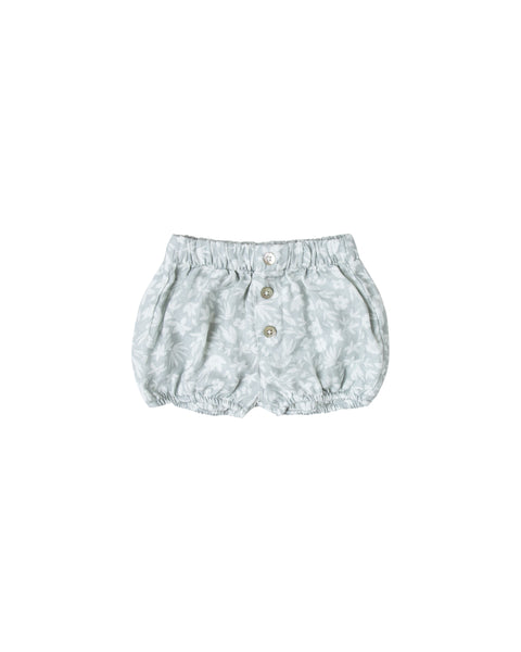 Rylee & Cru Ditsy Button Short
