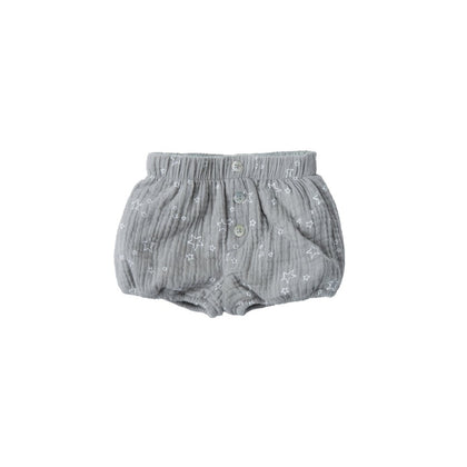 Rylee & Cru Sparrow Button Short