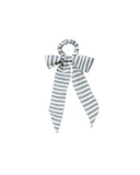 Rylee & Cru Hair Scarf Tie in Stripe