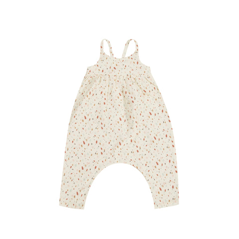 Rylee and Cru Confetti Jumpsuit