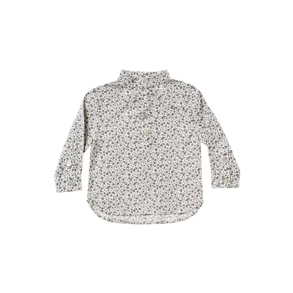 Rylee & Cru Flower Field Mason Shirt