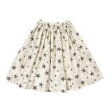 Rylee and Cru Star Maxi Skirt