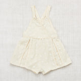 Misha and Puff Backyard Romper  - String Dot
