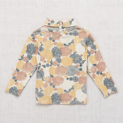 Misha & Puff Chrysanthemum Turtleneck