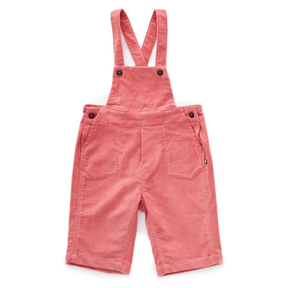Oeuf Overalls in Rose Overalls