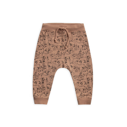 Rylee & Cru Woodland Sweatpants