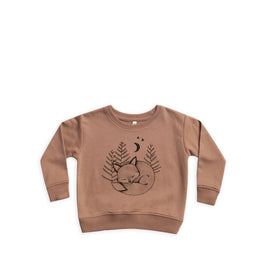 Rylee & Cru Fox Dreams Sweatshirt
