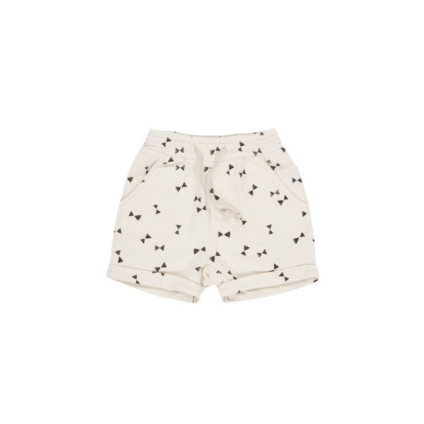 Rylee and Cru Bow Ties Short