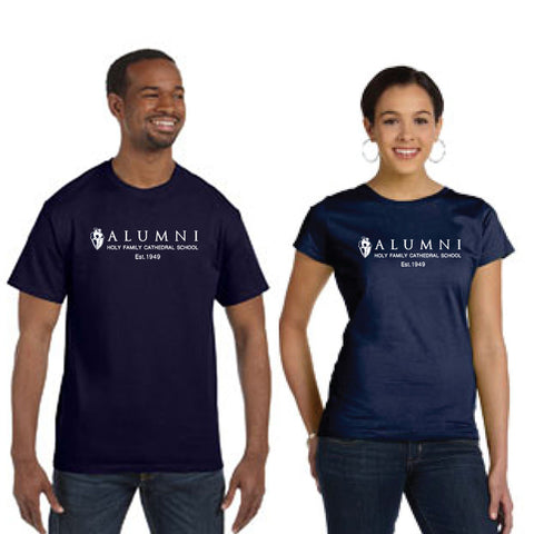 HFCS ALUMNI T-Shirt / MEN & WOMEN
