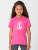Anchors Away Toddler Short Sleeve T-Shirt