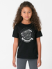 Pit Bull Awareness Kids Short Sleeve T-Shirt