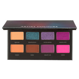 Midnight Maven Palette