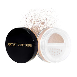 Diamond Glow Powder: Summer Haze