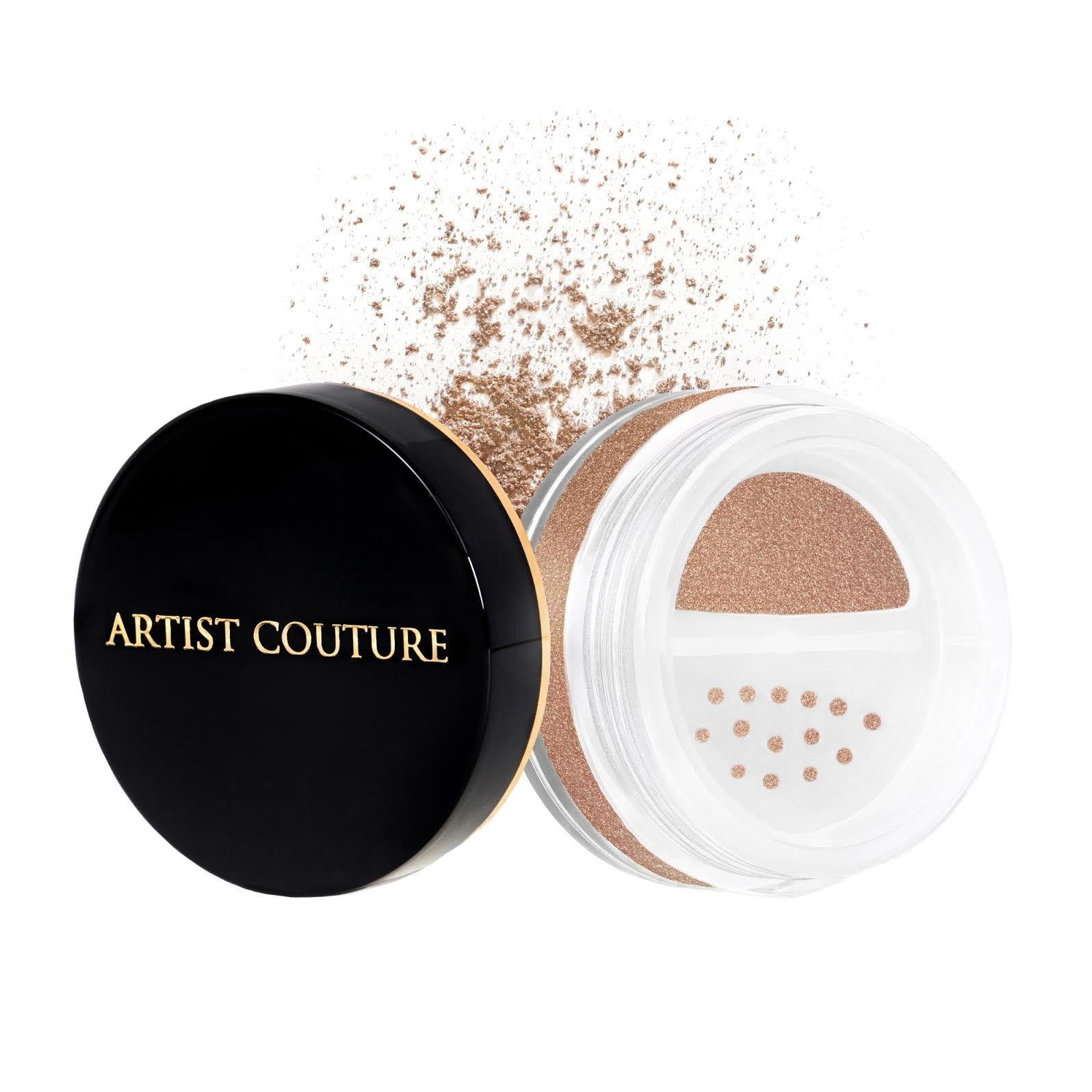 Lickable Diamond Glow Powder