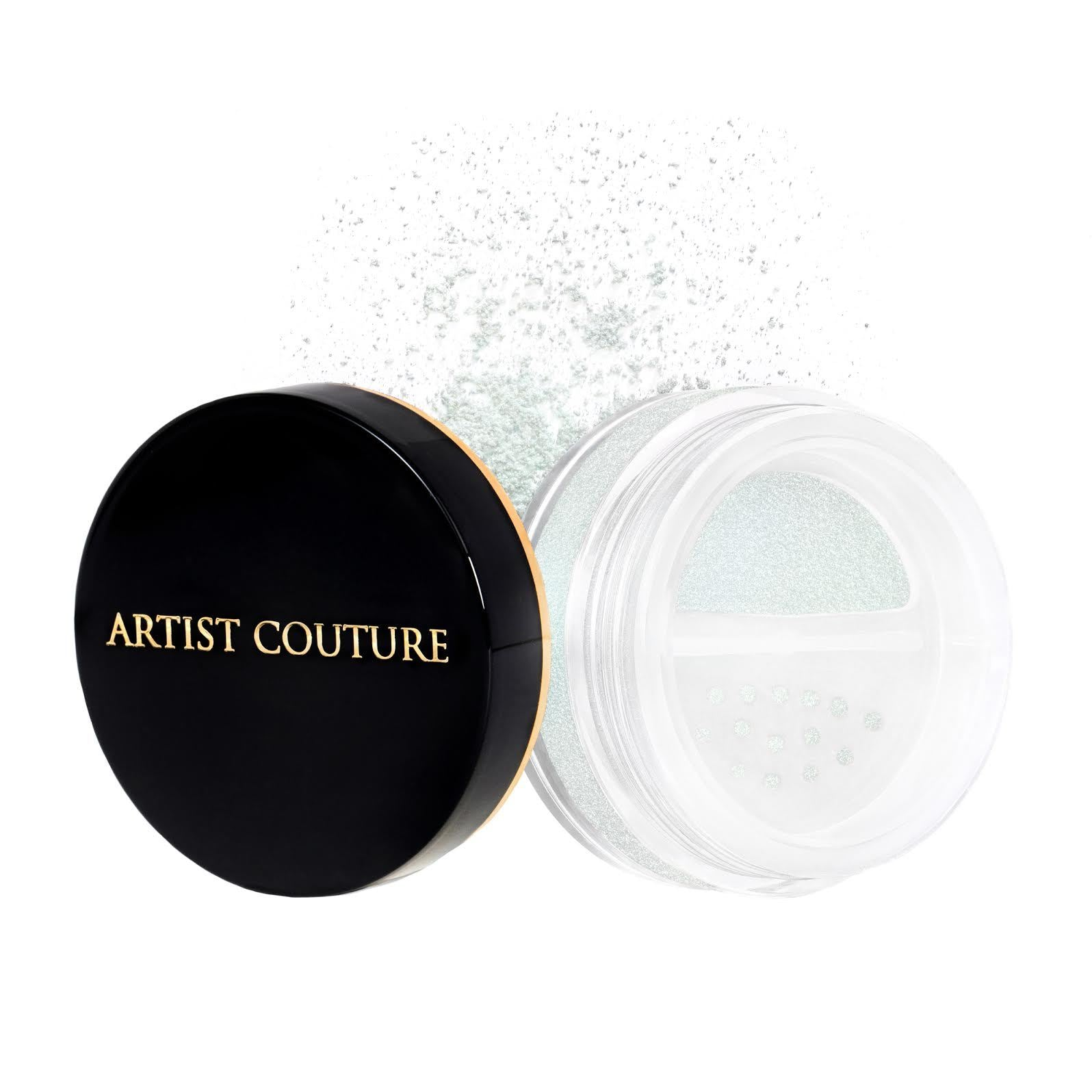 Mermaid Fantasy Diamond Glow Powder