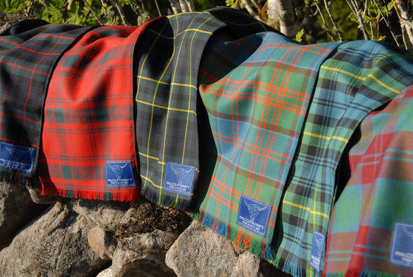 What Is Tartan tartan is beautiful – but it isn't ancient! | malcolm mowat's