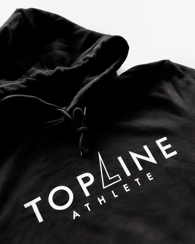 Classic Top Line Athlete Hoodie