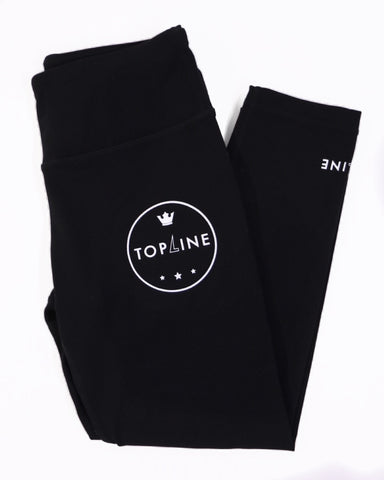 Timeline Leggings