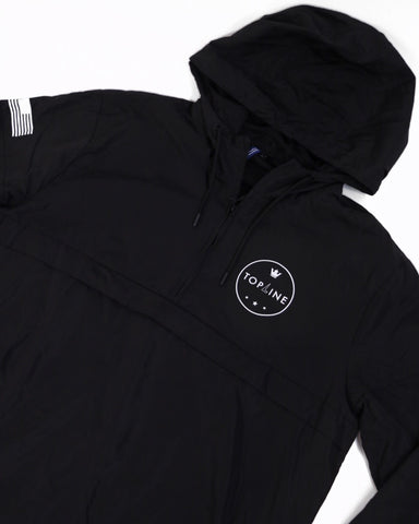 Stealth Mode Windbreaker