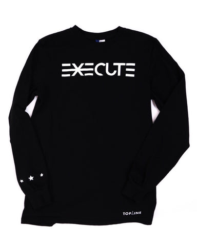 Execute Long Sleeve