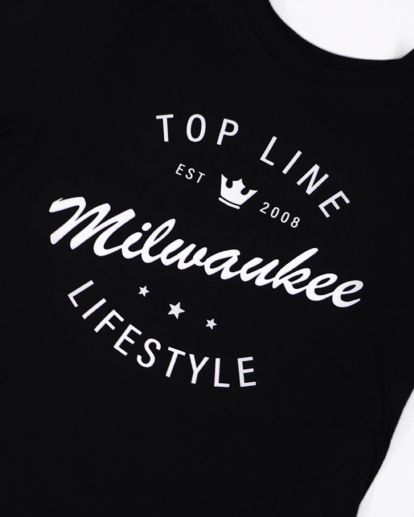 Milwaukee Lifestyle T-Shirt