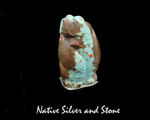 ab20070871fe3e Men's Native American Jewelry & Interests | Native Silver & Stone LLC