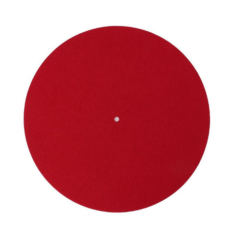 Turntable Mat Slipmat Audiophile