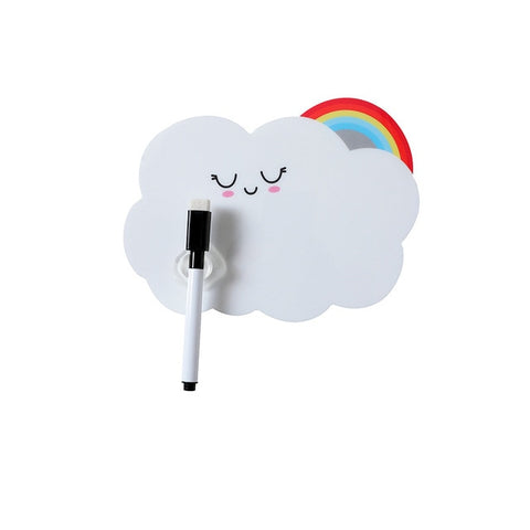 1 PCS Cute Rewritable Message