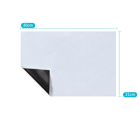 21*30 cm A4 Magnetic Whiteboard