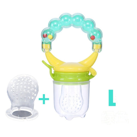 Silicone Infant Baby Pacifier