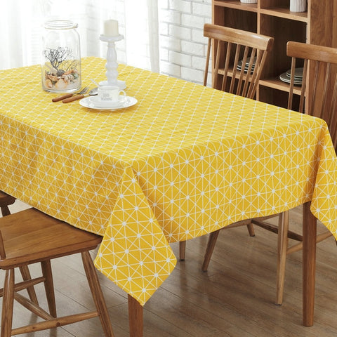 Cheap Price Yellow Table