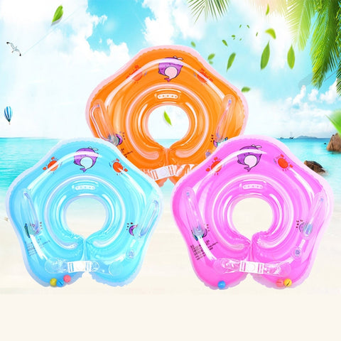 Baby Inflatable Ring Newborns