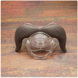 Funny Baby Pacifier Novelty Mustache