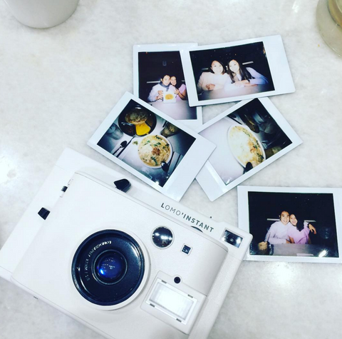 Lomo instant mini from Lomography