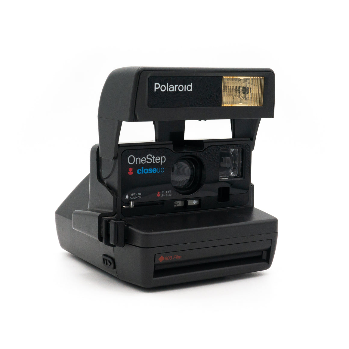 Polaroid OneStep Closeup (600) Instant Film Camera
