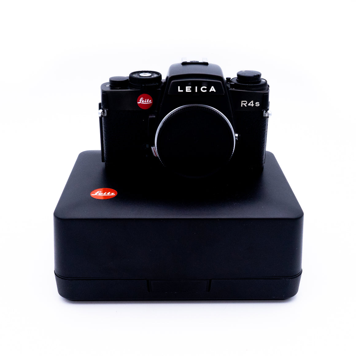Leica R4s SLR Camera - Body Only
