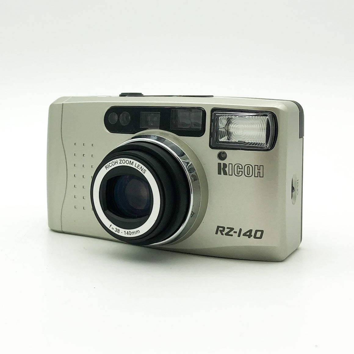 Ricoh RZ-140 Point & Shoot Camera with 38-140mm Zoom Lens