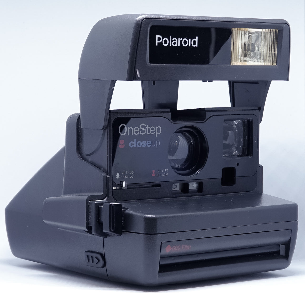 Polaroid One Step Closeup Instant Camera
