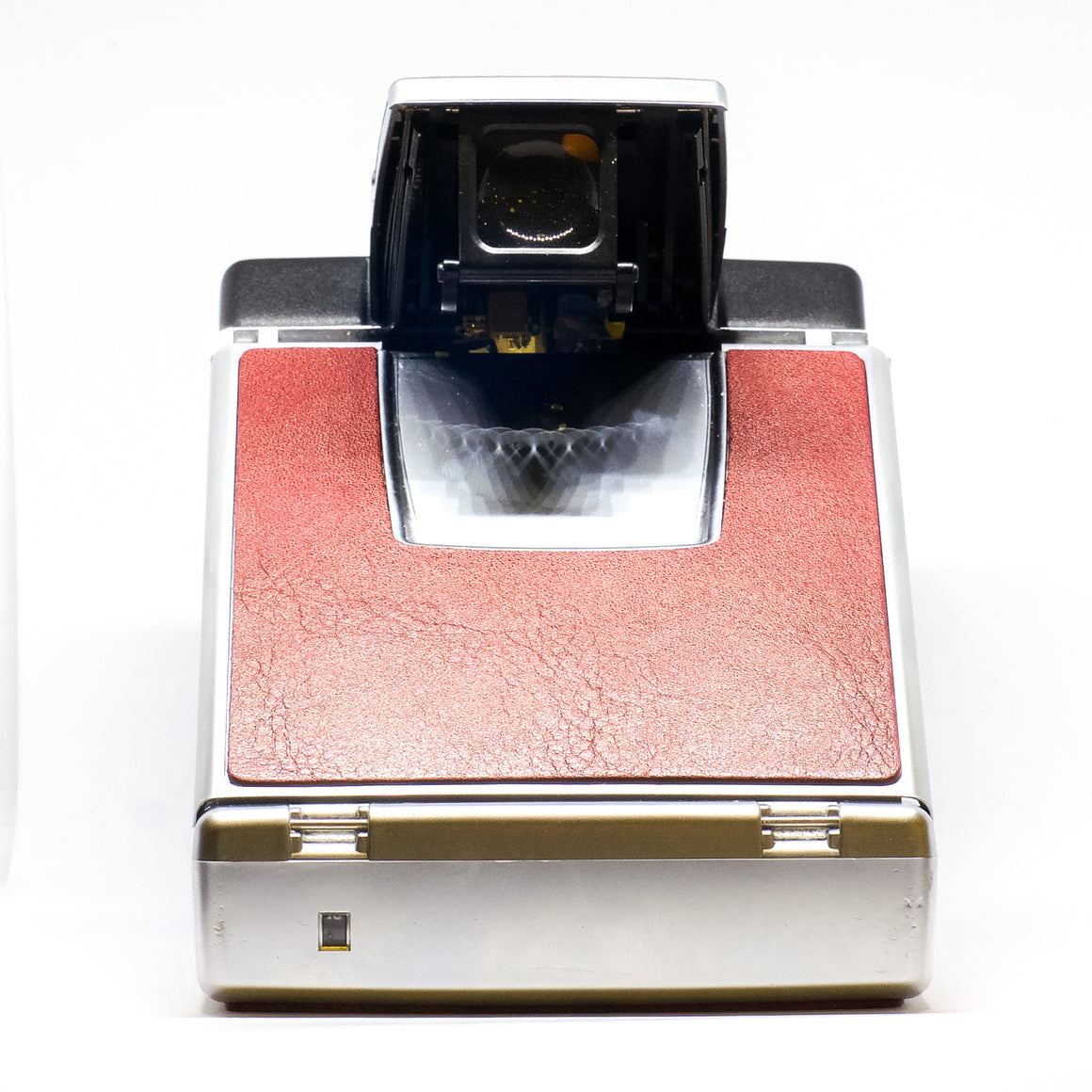 Polaroid Sx-70 Sonar Onestep instant camera with autofocus (Refurbished)