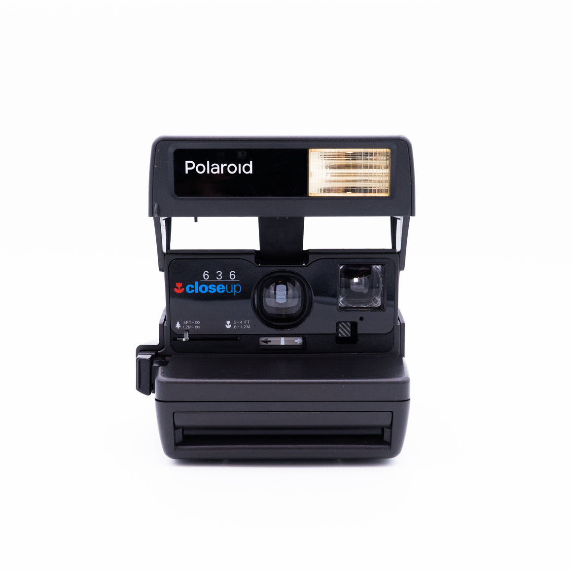 Polaroid 636 Closeup Instant Camera