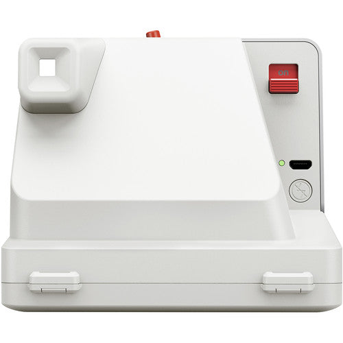 Polaroid OneStep + Viewfinder i-Type Instant Film Camera (WHITE)