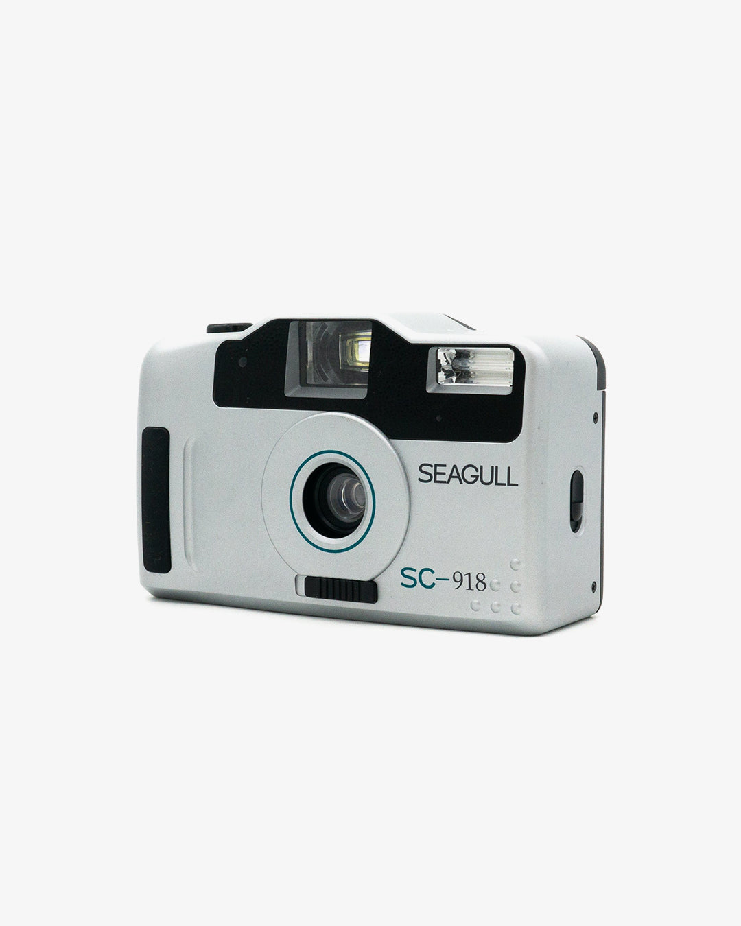 Seagull SC-918 Point & Shoot Camera with 30mm Lens